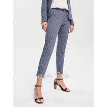 RESERVED Zigzag Long Cropped & Capris Pants