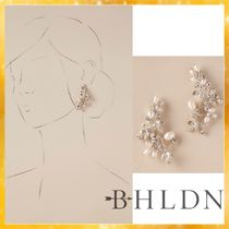 BHLDN Handmade With Jewels Wedding Jewelry