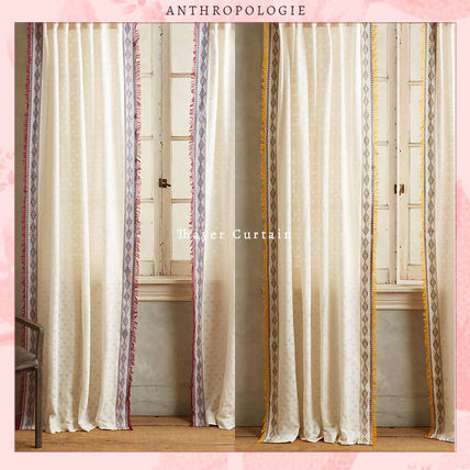 Unisex Home Party Ideas Curtains
