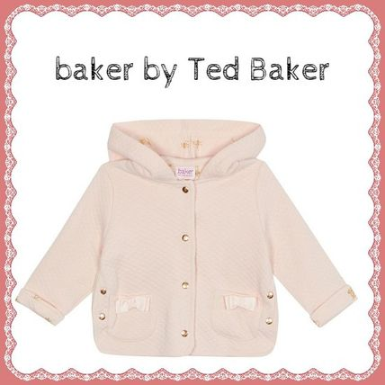 5a492dbad TED BAKER Baby Girl Outerwear (2400203153) by Zoffany - BUYMA
