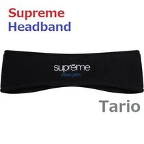 Supreme Unisex Street Style Accessories