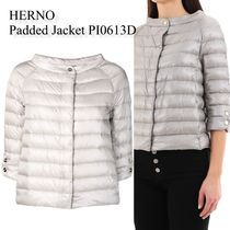 HERNO Plain Down Jackets