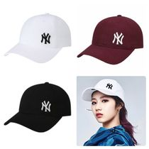 MLB Korea Unisex Caps