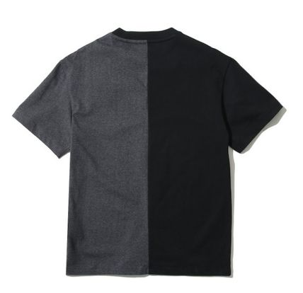 THE NORTH FACE More T-Shirts Unisex Plain T-Shirts 3