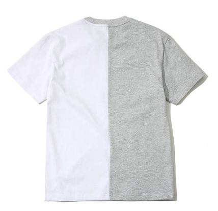 THE NORTH FACE More T-Shirts Unisex Plain T-Shirts 7