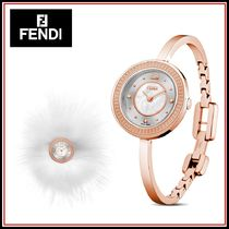 FENDI Stainless Accessories