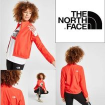 THE NORTH FACE Short Street Style Plain Jackets