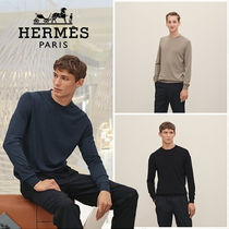 HERMES Knits & Sweaters