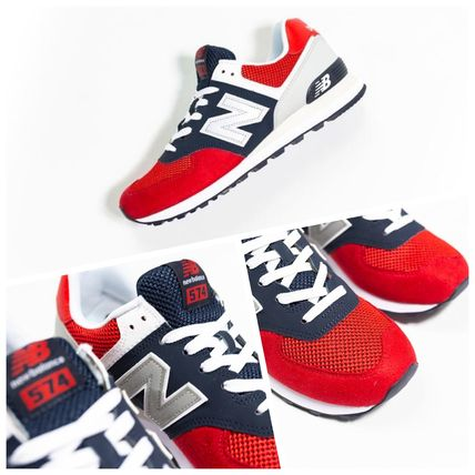 super popular 89bf4 0fd6f New Balance 574 2019 SS Street Style Sneakers