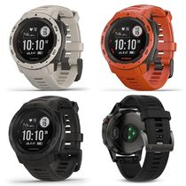 GARMIN Digital Watches