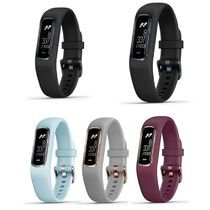 GARMIN Silicon Digital Watches