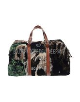 Golden Goose Unisex Street Style A4 2WAY Boston Bags