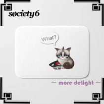Society6 Bath & Laundry