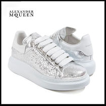 alexander mcqueen Low-Top Sneakers