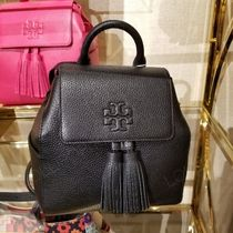 Tory Burch Leather Backpacks