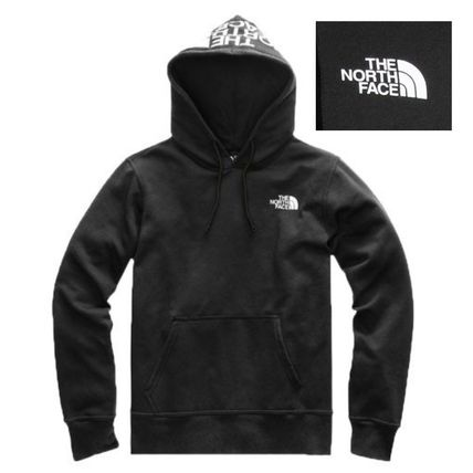 THE NORTH FACE Hoodies Pullovers Unisex Sweat Street Style Oversized Hoodies 3