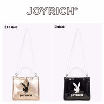 JOYRICH Street Style Collaboration 2WAY Totes