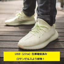 Yeezy Unisex Street Style Collaboration Sneakers