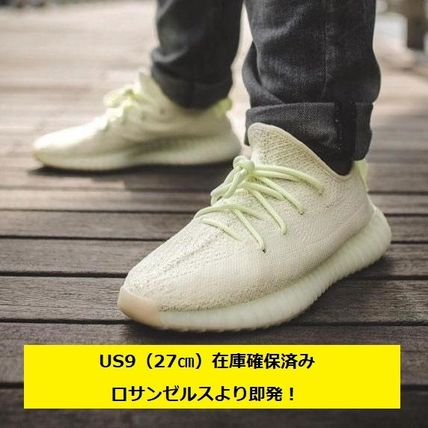 Unisex Street Style Collaboration Sneakers