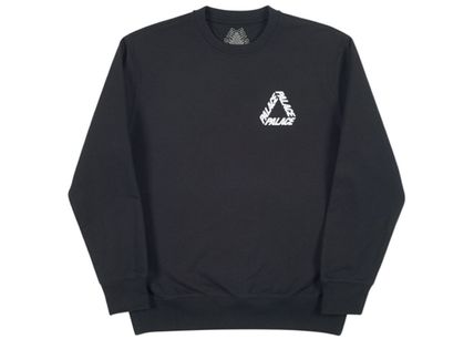 Palace Skateboards Hoodies Street Style Collaboration Cotton Hoodies 2