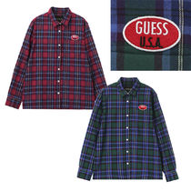 Guess Shirts & Blouses