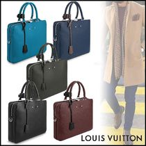 Louis Vuitton TAURILLON Armand Briefcase