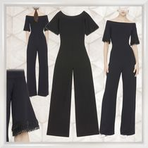 Stella McCartney Plain Long Party Style With Jewels Dresses
