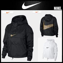 Nike Casual Style Street Style Outerwear