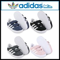 adidas GAZELLE Unisex Baby Girl Shoes