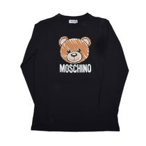 Moschino Petit Kids Girl Tops