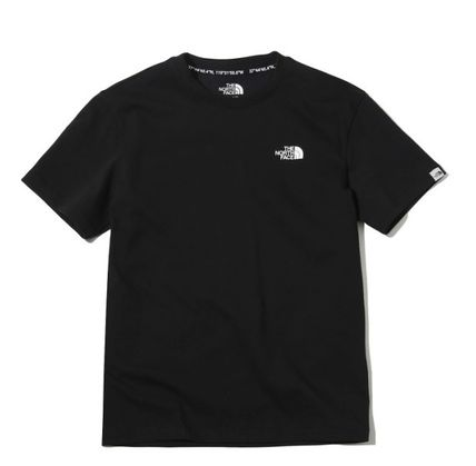 THE NORTH FACE More T-Shirts Flower Patterns Unisex T-Shirts 2