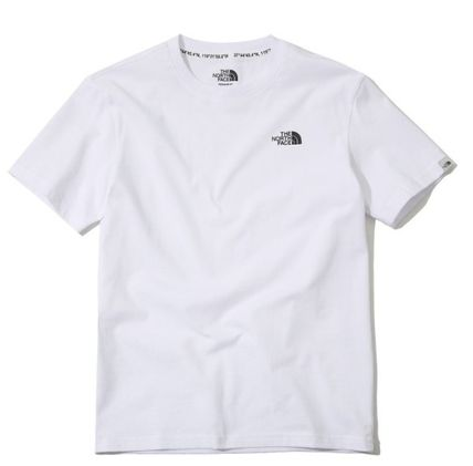 THE NORTH FACE More T-Shirts Flower Patterns Unisex T-Shirts 7