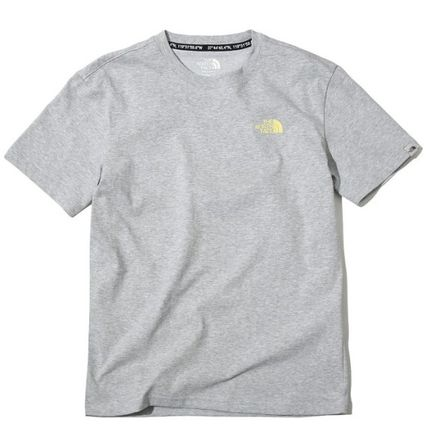THE NORTH FACE More T-Shirts Flower Patterns Unisex T-Shirts 13