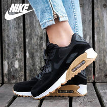 Nike AIR MAX 90 SALE** NIKE Air Max 90 Black&Gum [881105-003]