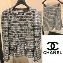 CHANEL Tops