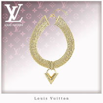 Louis Vuitton Party Style Party Jewelry