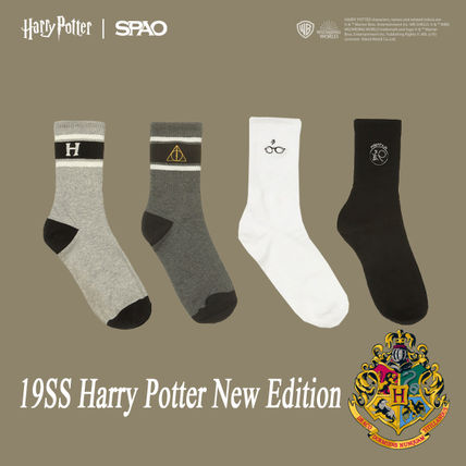 Monogram Unisex Collaboration Socks & Tights