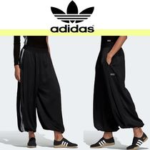 adidas Casual Style Street Style Culottes & Gaucho Pants