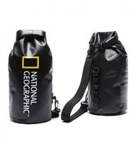 NATIONAL GEOGRAPHIC Unisex Street Style 2WAY PVC Clothing Bags