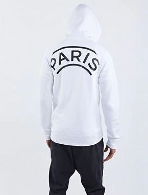 Nike Hoodies Pullovers Unisex Street Style Collaboration Bi-color 5
