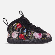 Nike AIR FOAMPOSITE Baby Girl Shoes
