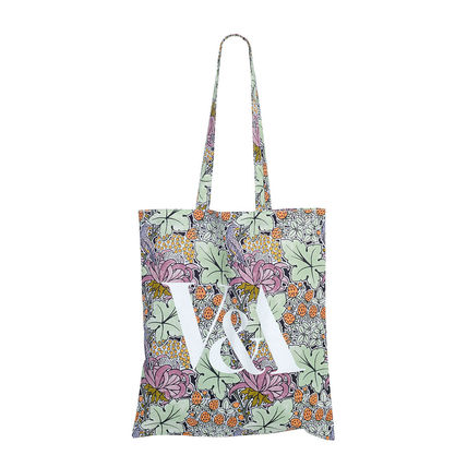 Casual Style Unisex Canvas Collaboration A4 Plain Totes