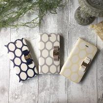 Tropical Patterns Handmade Smart Phone Cases