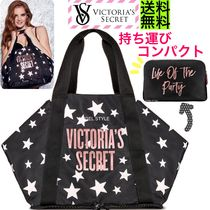 Victoria's secret Star Casual Style Bag in Bag A4 Totes