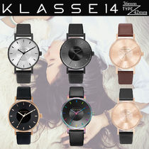 KLASSE14 Elegant Style Analog Watches