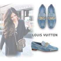 Louis Vuitton Loafer & Moccasin Shoes