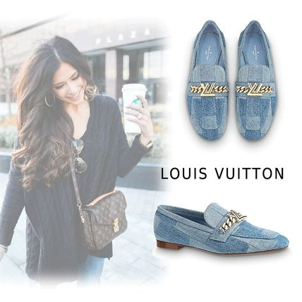 Louis Vuitton Loafer & Moccasin Loafer & Moccasin Shoes
