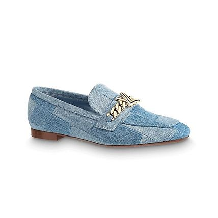 Louis Vuitton Loafer & Moccasin Loafer & Moccasin Shoes 3