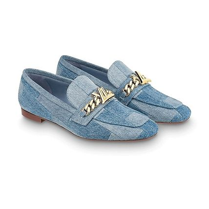 Louis Vuitton Loafer & Moccasin Loafer & Moccasin Shoes 4