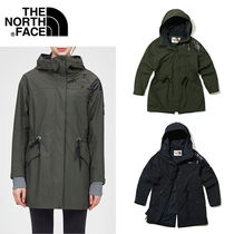 THE NORTH FACE Casual Style Jackets